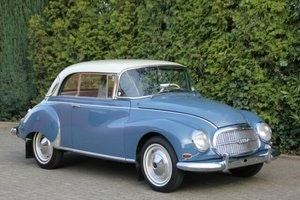 Picture of Auto Union (DKW) 1000 S Coupe, 1962 SOLD