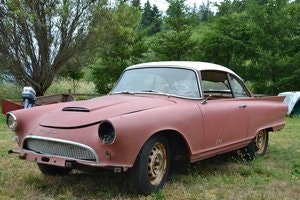 Picture of 1958 Auto Union/DKW 1000 SP For Sale