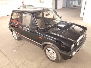 1984 A112 Abarth 70hp For Sale (picture 2 of 6)
