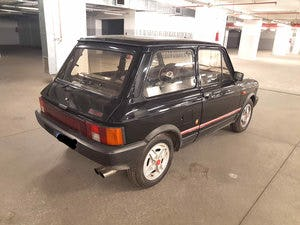 1984 A112 Abarth 70hp For Sale (picture 5 of 6)