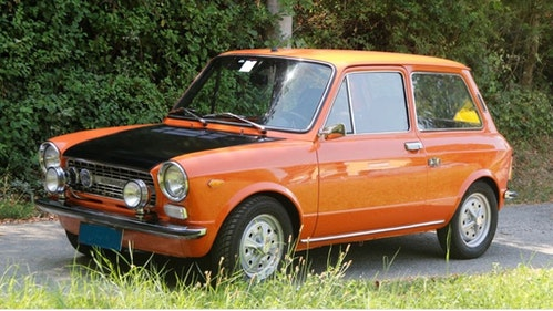 Picture of 1973 A112 Abart 58hp first serie salmon For Sale