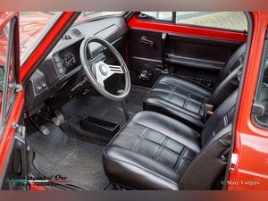 1984 Autobianchi A112 Abarth 70 HP For Sale (picture 3 of 12)