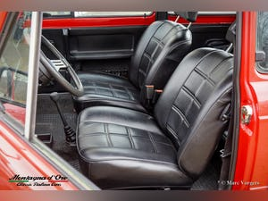 1984 Autobianchi A112 Abarth 70 HP For Sale (picture 5 of 12)