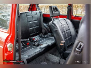 1984 Autobianchi A112 Abarth 70 HP For Sale (picture 6 of 12)