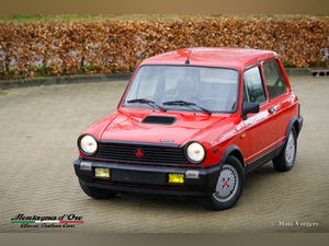 1984 Autobianchi A112 Abarth 70 HP For Sale (picture 7 of 12)