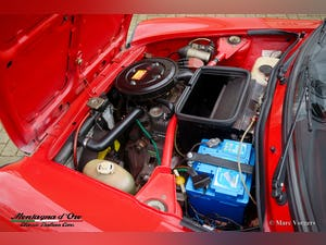 1984 Autobianchi A112 Abarth 70 HP For Sale (picture 8 of 12)