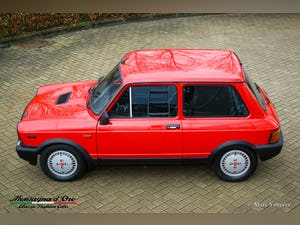 1984 Autobianchi A112 Abarth 70 HP For Sale (picture 11 of 12)