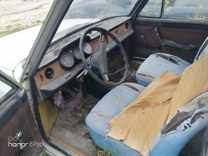 1970 Autobianchi A11 For Sale (picture 7 of 12)