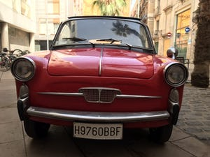 1961 Autobianchi Bianchina For Sale (picture 3 of 12)