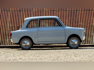1965 Autobianchi Bianchina - Lovely original car For Sale (picture 1 of 41)