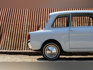 1965 Autobianchi Bianchina - Lovely original car For Sale (picture 5 of 41)