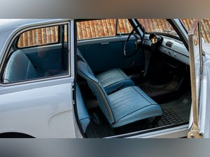 1965 Autobianchi Bianchina - Lovely original car For Sale (picture 10 of 41)