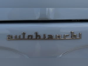 1965 Autobianchi Bianchina - Lovely original car For Sale (picture 21 of 41)