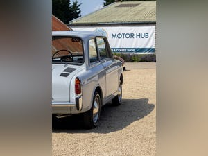 1965 Autobianchi Bianchina - Lovely original car For Sale (picture 33 of 41)