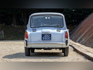 1965 Autobianchi Bianchina - Lovely original car For Sale (picture 36 of 41)