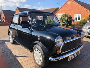1994 Rover Mini Rio For Sale (picture 1 of 12)