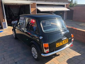 1994 Rover Mini Rio For Sale (picture 6 of 12)