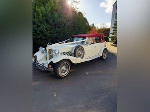 2007 Beautiful 4 door long bodied series 3 Beauford For Sale (picture 2 of 6)