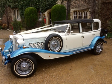 Picture of 2007 Beauford Sedanca For Sale