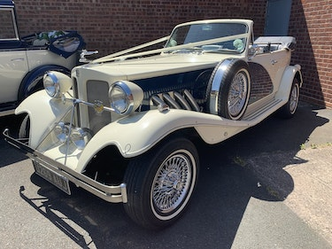 Picture of 2006 Jaguar Powered - Beauford Open Tourer For Sale