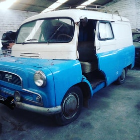 Picture of 1959 BEDFORD CA  VAN For Sale
