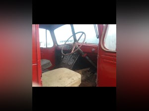 1949 Bedford o TYPE tipper For Sale (picture 2 of 9)