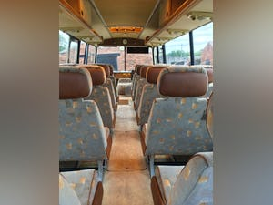 1974 Bedford Vas Plaxton historic bus coach For Sale (picture 6 of 6)