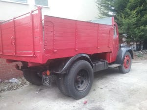 1949 Bedford o TYPE tipper For Sale (picture 6 of 9)