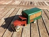 Picture of Tri-ang minic clockwork Bedford lorry