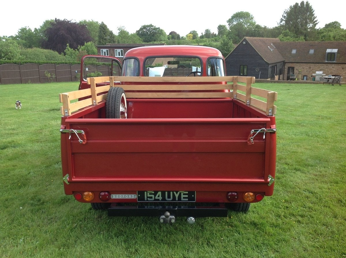 1960 Bedford J0  For Sale (picture 3 of 4)