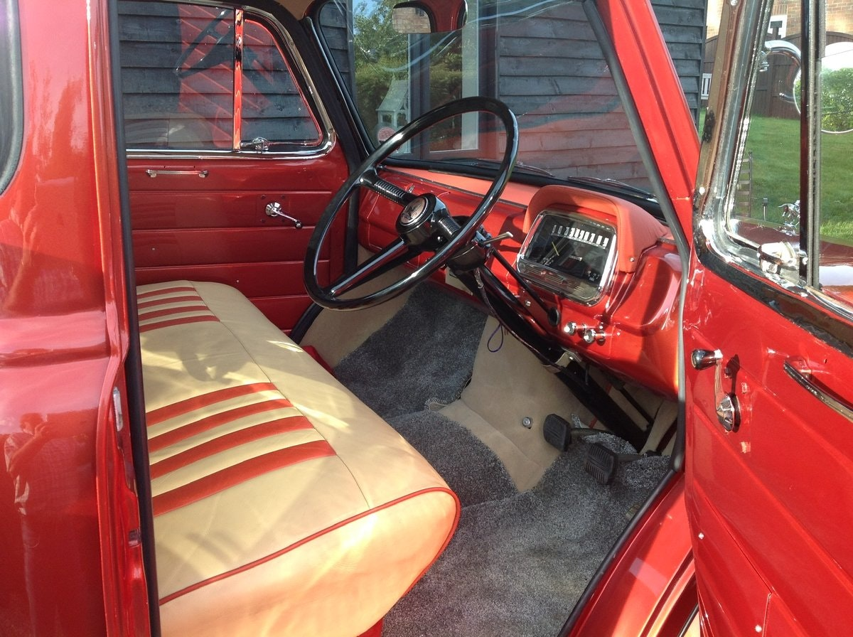 1960 Bedford J0  For Sale (picture 4 of 4)