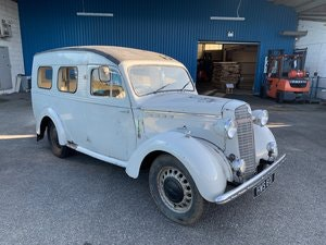Picture of 1951 Bedford PC can For Sale