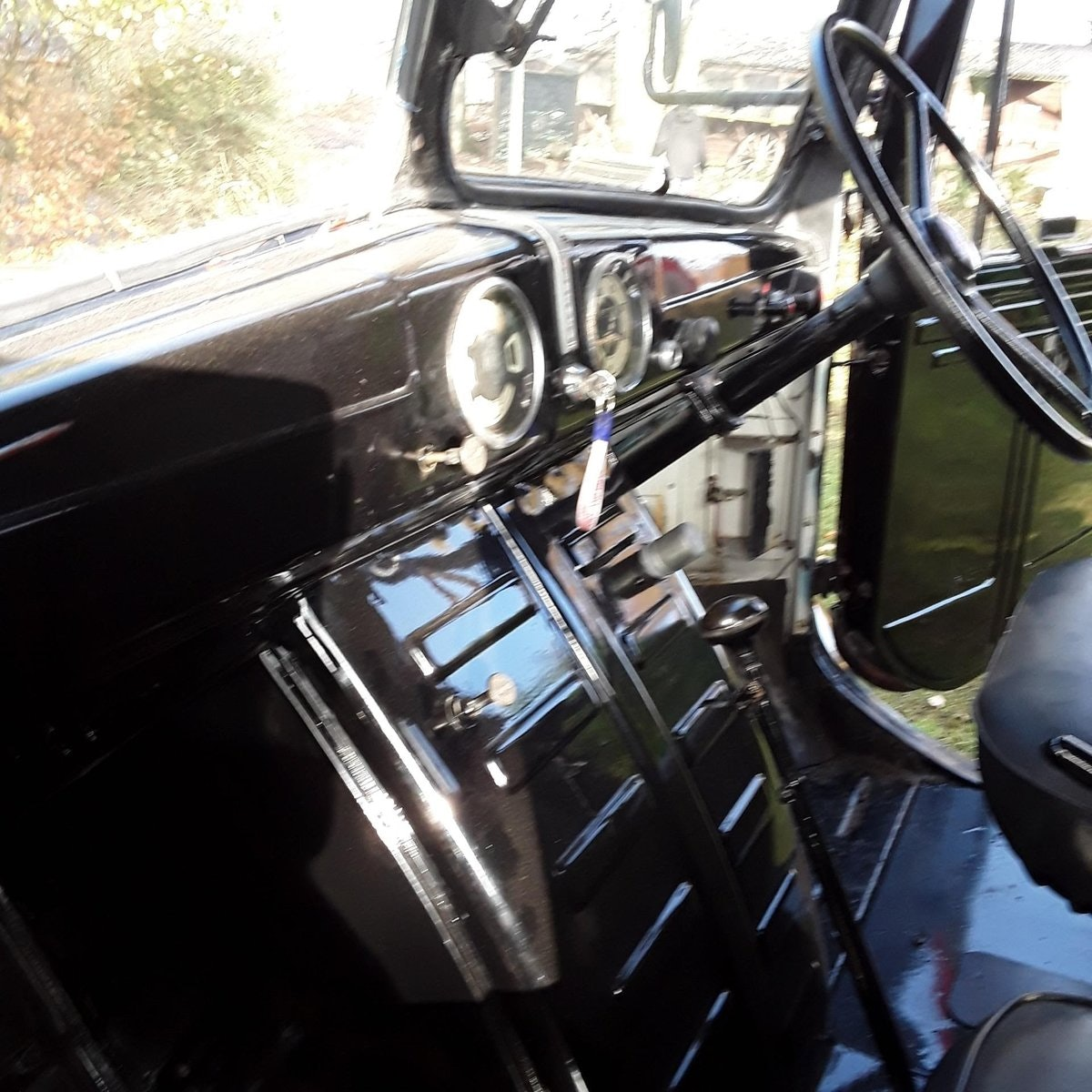 1948 Bedford O Type Tipper For Sale (picture 4 of 6)