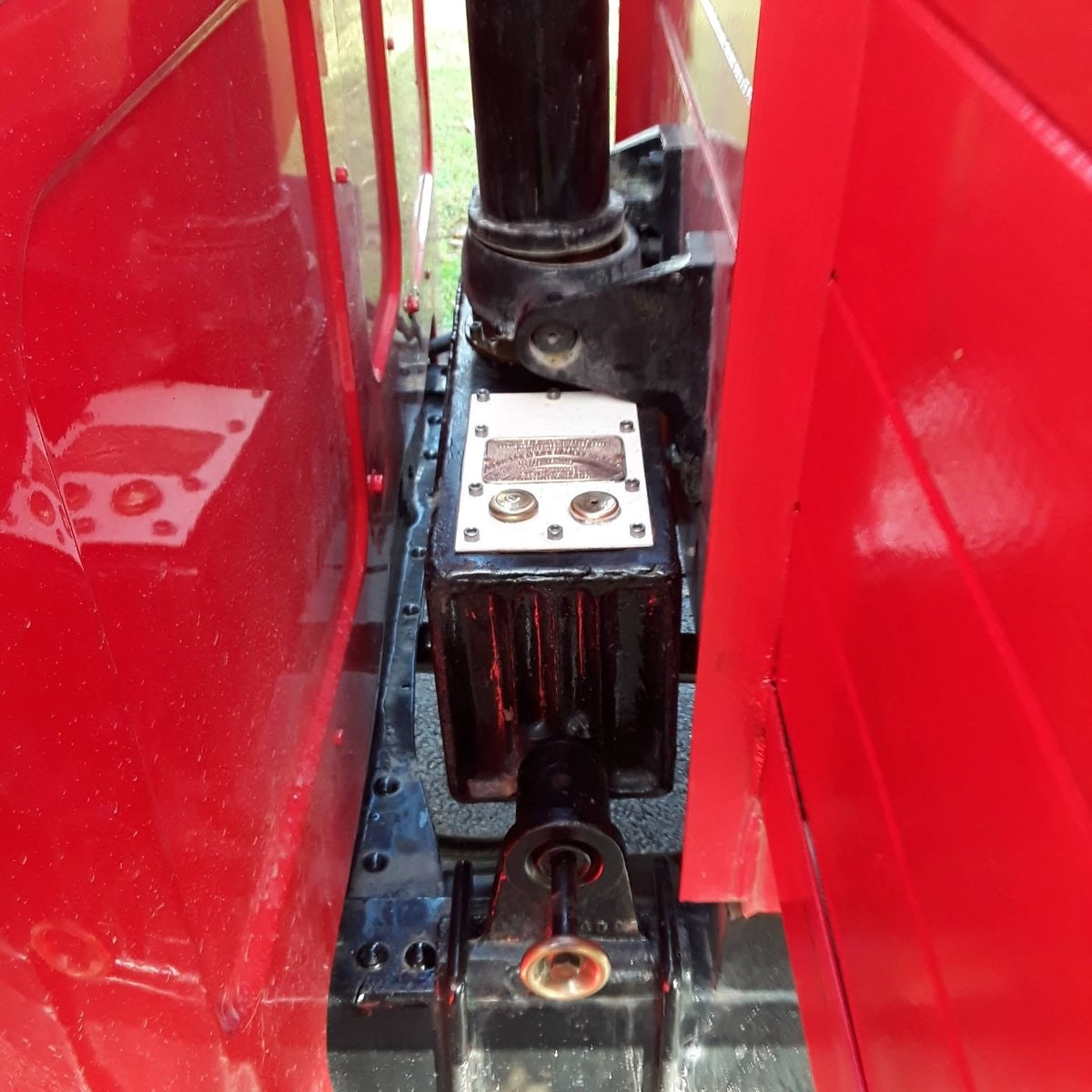 1948 Bedford O Type Tipper For Sale (picture 5 of 6)