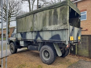 1974 BEDFORD RL 8 TONNER TIPPER TRUCK For Sale (picture 3 of 4)