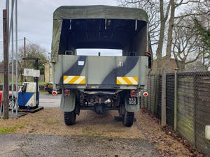1974 BEDFORD RL 8 TONNER TIPPER TRUCK For Sale (picture 4 of 4)