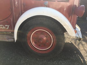 1948 Bedford k type truck  For Sale (picture 6 of 12)