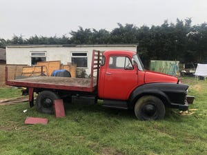 Bedford J-Type 1968 For Sale (picture 4 of 4)