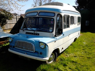Picture of 1967 bedford ca debonair For Sale
