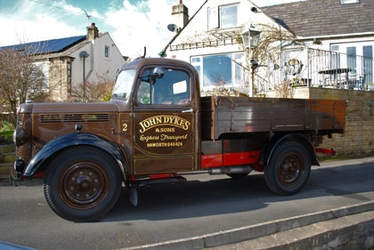 Picture of 1951 K Type 30-40cwt truck For Sale by Auction