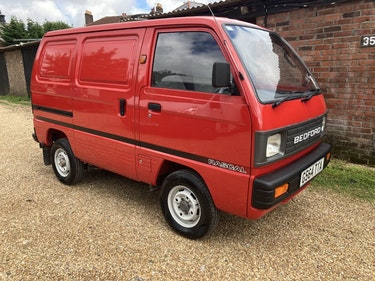 Picture of 1989 Bedford Rascal For Sale
