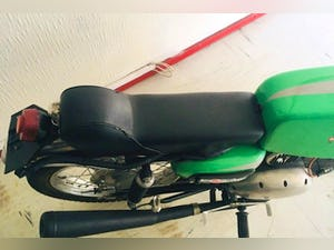 1969 Benelli 125 Sport Special For Sale (picture 5 of 6)