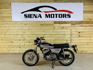 1975 Benelli 250 2C  For Sale (picture 1 of 6)