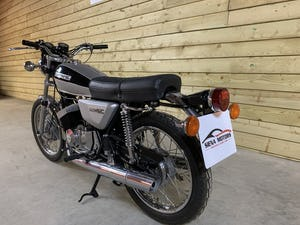 1975 Benelli 250 2C  For Sale (picture 4 of 6)
