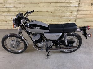 1975 Benelli 250 2C  For Sale (picture 6 of 6)