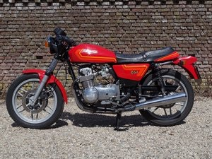 Picture of 1983 Benelli 654 Sport For Sale