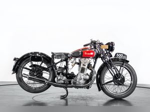 BENELLI - 500 - 1939 For Sale (picture 2 of 6)
