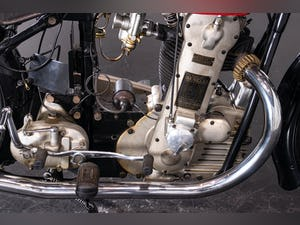 BENELLI - 500 - 1939 For Sale (picture 6 of 6)