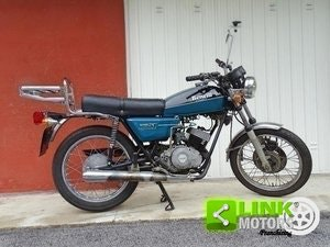 Picture of 1976 BENELLI 125 2C For Sale