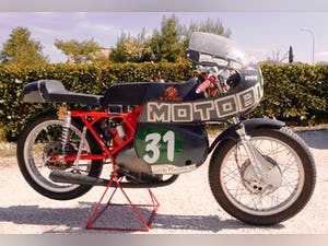 1967 Motobi 250 racing For Sale (picture 1 of 10)